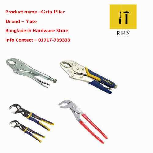 grip plier in bd