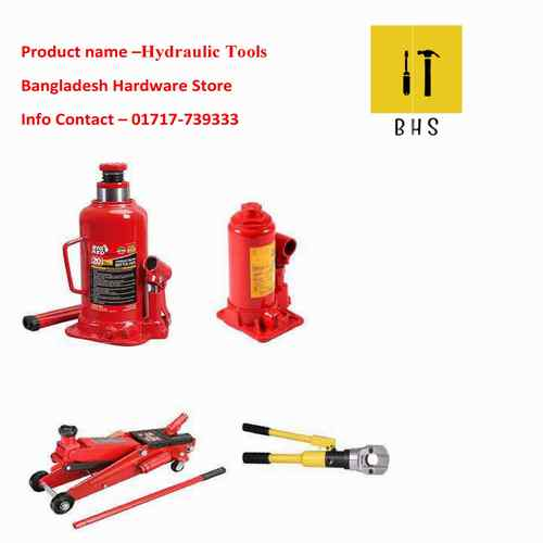 hydraulic tools in bd