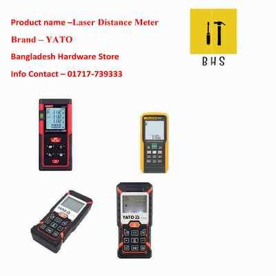 laser distance meter in bd