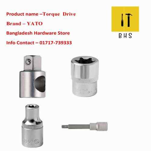 torque type in bd