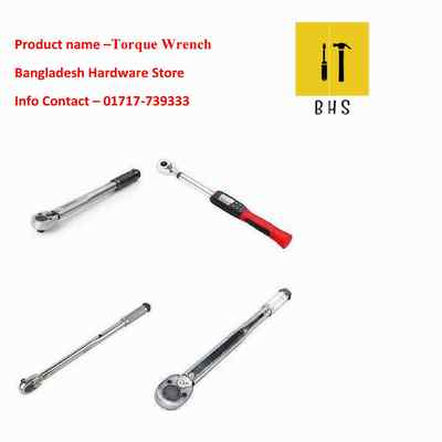 torque wrench in bd