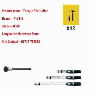 yt-0780 torque multiplier in bd