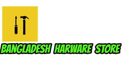 Bangladesh Hardware Store Logo